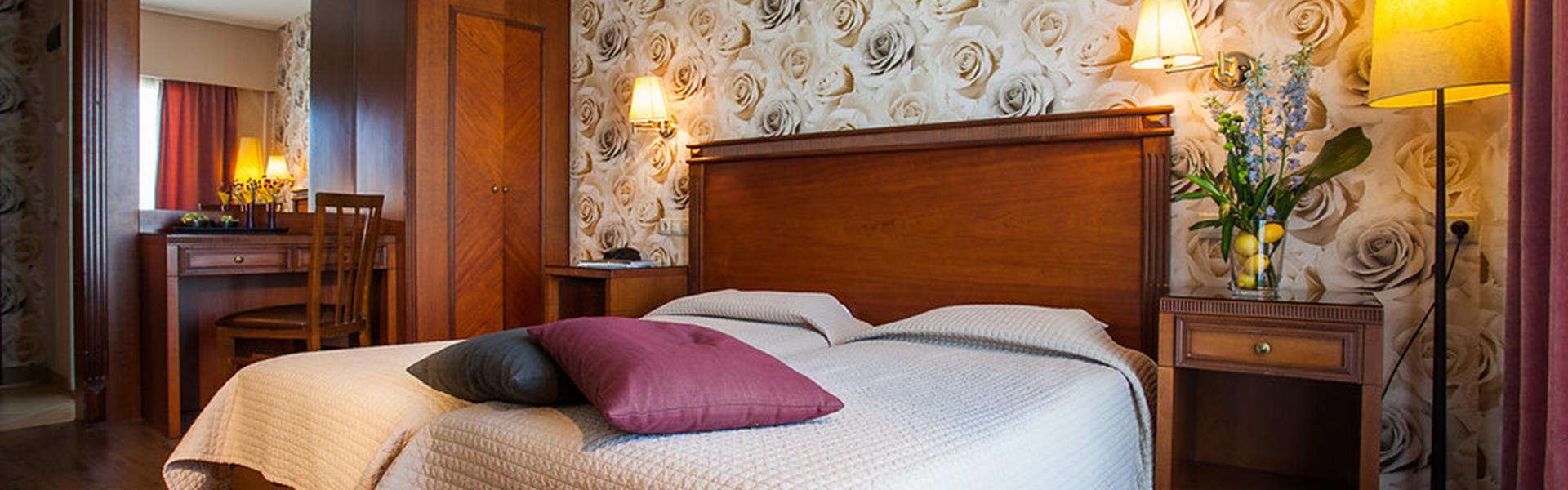 Hotel El Greco Thessaloniki City Center